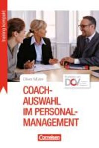 Coach-Auswahl im Personalmanagement