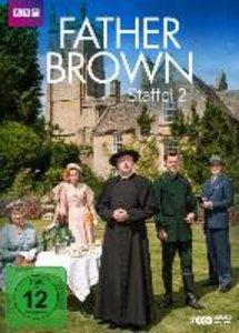 Father Brown - Staffel 2