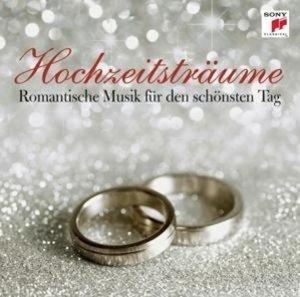 Hochzeitsträume-Romantische Musik f.e.schönen Tag