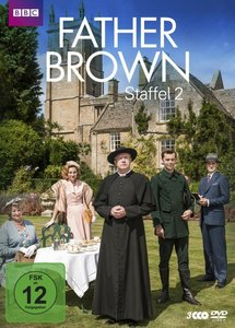 Father Brown - Staffel 2