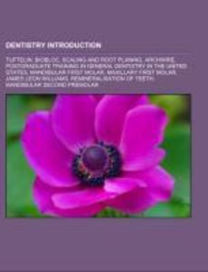 Dentistry Introduction