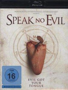 Speak No Evil (Blu-Ray)