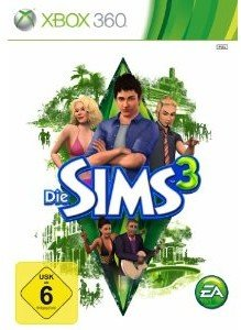 Die Sims 3 - Software Pyramide