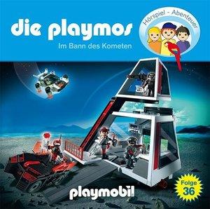 Fickel, F: Playmos - Folge 36/CD