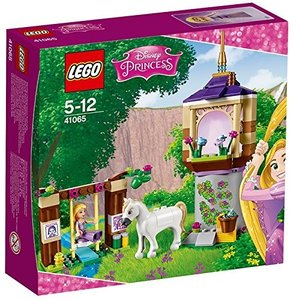 Lego 41065 Disney-Rapunzels perfekter Tag