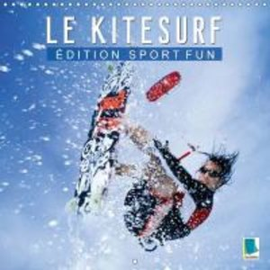 Edition Sport Fun : le Kitesurf
