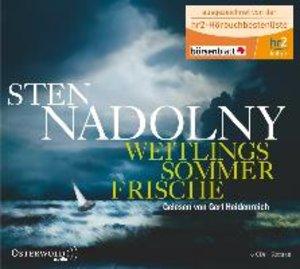 Sten Nadolny: Weitlings Sommerfrische