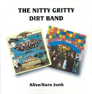 Alive/Rare Junk