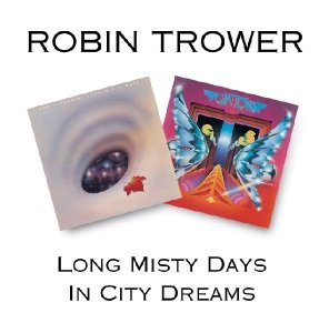 Long Misty Days/In City Dreams