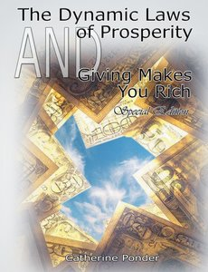 The Dynamic Laws of Prosperity AND Giving Makes You Rich - Spe