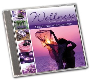 Wellness - Reich der Atempausen