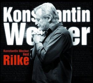 Wecker liest Rilke