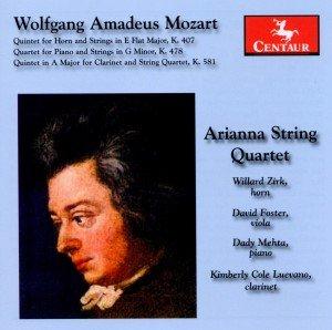 Quintette und Quartett