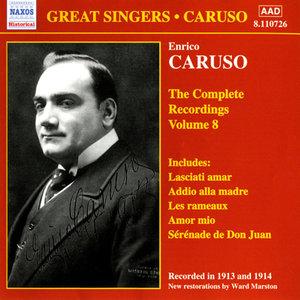 Complete Recordings Vol.8