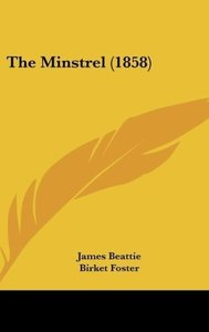 The Minstrel (1858)