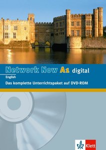 Network Now digital A1
