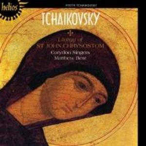 Liturgy of St.John Chrysostom