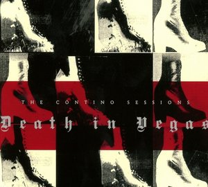 The Contino Sessions (2CD+Bonus)