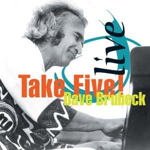 Live-Take Five