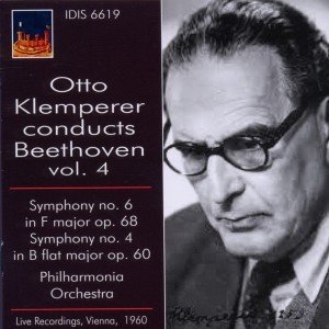 Klemperer Dirigiert Beethoven,Vol.4