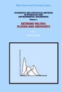 Stochastic and Statistical Methods in Hydrology and Environmenta