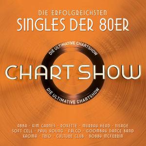Die Ultimative Chartshow-Singles Der 80er