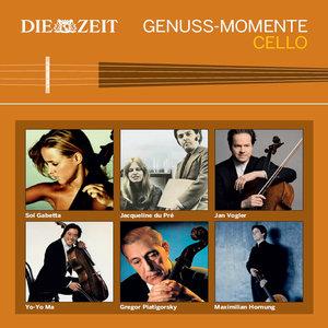 DIE ZEIT Genuss-Edition Cello