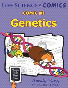 Life Sciences in Comics - Unit III