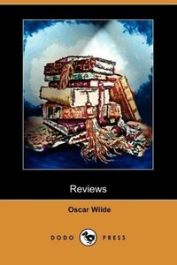 Reviews (Dodo Press)