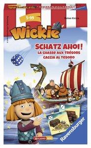 Wickie Schatz ahoi!