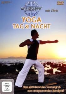 Wellness DVD-Yoga Tag & Nacht