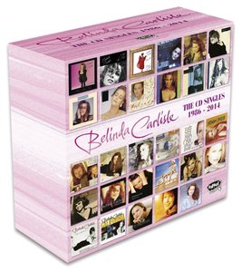 The CD-Singles 1986-2014 (29 Disc Box Set)