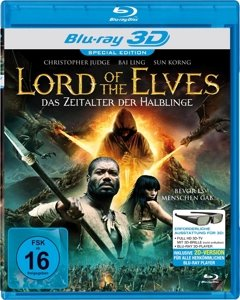 Lord Of The Elves - Das Zeitalter der H 3D Shutter