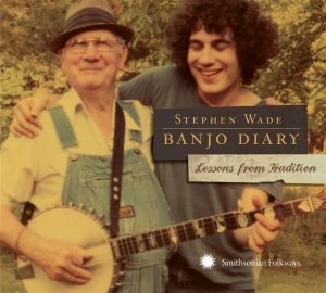 Banjo Diary-Lessons From History
