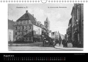 Wallroth, S: FFO-Geschichten. Historische Ansichtskarten aus