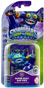 Skylanders Swap Force - SUPER GULP POP FIZZ (Single Character) S