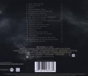 Twilight-Bis(S) Zum Morgengrauen (Score)