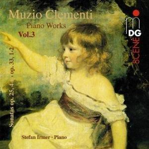 Klaviersonaten op.25/4-6,33/1+2