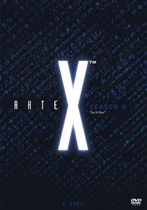 Akte X - Season 6