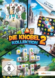 Die Knobel-Kollektion 2 (3 in 1 Box)