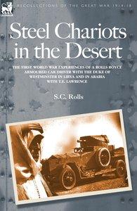 Steel Chariots in the Desert
