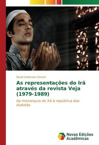 As representações do Irã através da revista Veja (1979-1989)