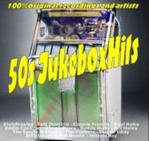 50s Jukebox Hits