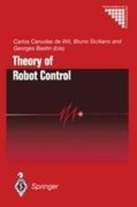 Theory of Robot Control