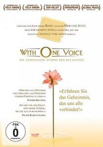 With One Voice - Die gemeinsame Stimme der Religionen