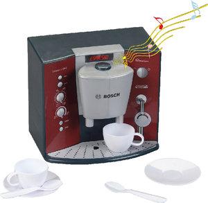 Theo Klein 9569 - BOSCH Kaffeemaschine mit Sound