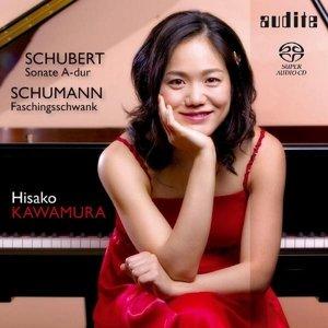 Sonate A-Dur/Faschingsschwank