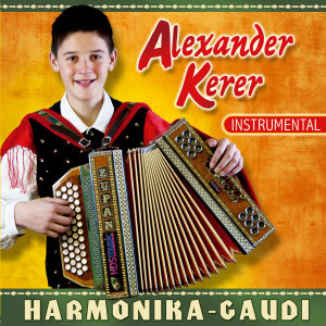 Harmonika-Gaudi