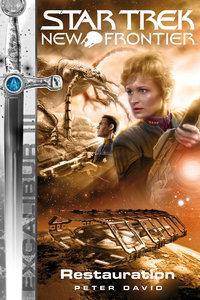 Star Trek - New Frontier 9