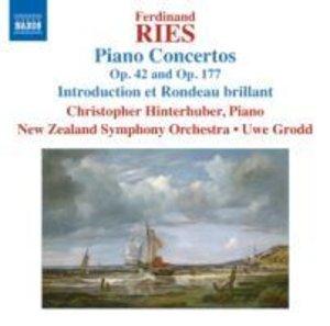 Klavierkonzerte Vol.5